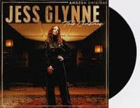 JESS GLYNNE This Christmas Vinyl Record 7 Inch Atlantic 2020 Signed